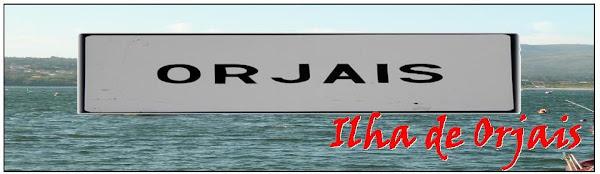 Ilha de Orjais