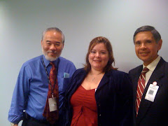 AAAA Meets with EEOC Commissioner Ishimaru