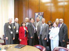 AAAA Meets with Department of Labor Staff