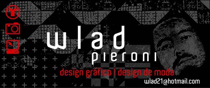 WLAD PIERONI - designer