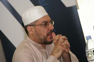 Sheikh Abdullah Judai