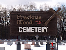 Precious Blood Cemetery