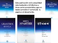 urantia traducido a otros idiomas