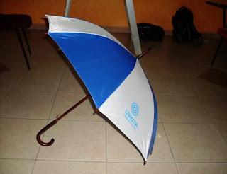 Paraguas urantia