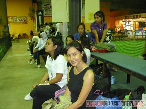JUZT2U: ARTIS MALAYSIA TANPA MAKE-UP