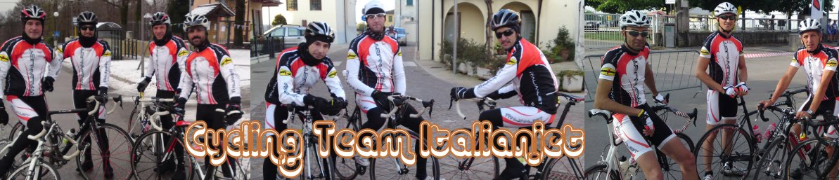 Cycling Team Italianjet