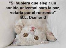 B.L. Diamond