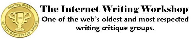 The  INTERNET WRITING WORKSHOP