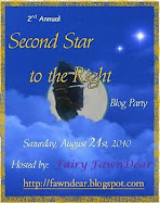 Second Star to the Right Party