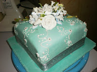 FONDANT AND VARIETY CAKES