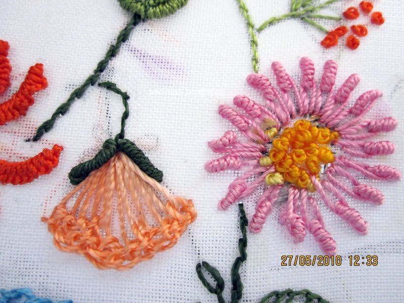 Hand Embroidery Network - A community for hand embroidery artists