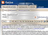 Blogs del 2007