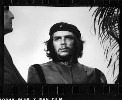 Las fotos de la historia: Che Guevara