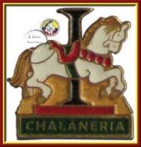 Fedequinas-Chalaneria