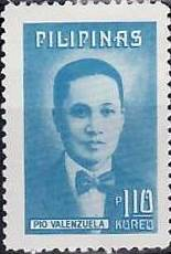 pio valenzuela a filipino physician and
