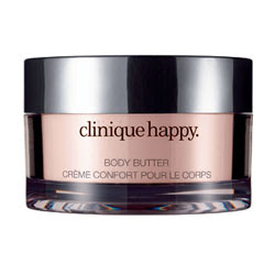 Clinique, Clinique Happy Body Butter, Clinique body lotion, moisturizer, lotion, body cream