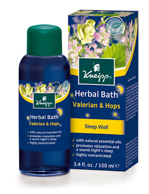 Kneipp, Kneipp Herbal Bath, Kneipp Valerian & Hops Sleep Well Herbal Bath, herbal bath, bath, bath oil, bubble bath, Gregory Arlt, M.A.C, MAC, M.A.C Cosmetics, MAC Cosmetics, Gregory Arlt Director of Makeup Artistry M.A.C Cosmetics, makeup, makeup artist