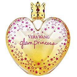 Vera Wang, Vera Wang Glam Princess Eau de Toilette, eau de toilette, perfume, fragrance