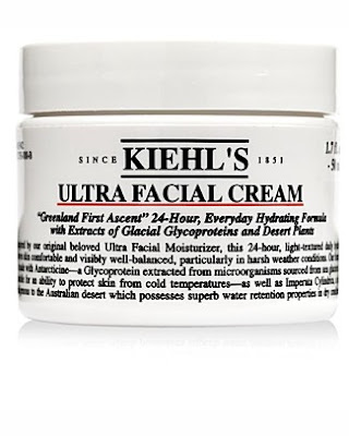 Kiehl's, Kiehl's Ultra Facial Cream, Ultra Facial Cream, moisturizer, skincare, skin, skin care