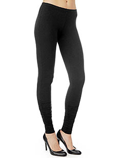 Splendid, leggings, Splendid leggings, Splendid ruched leggings, legging, Splendid jersey ruched leggings, jersey leggings, ruched leggings