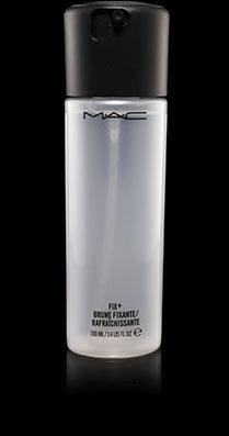 M.A.C, MAC, M.A.C Cosmetics, MAC Cosmetics, M.A.C Fix+, mist, face mist