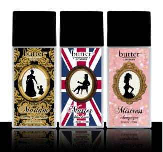 butter LONDON, Nonie Creme, butter LONDON Luxury Lotion, lotion, moisturizer, beauty indulgence, indulgence, What's Your Beauty Indulgence?, manicurist, hand cream, cream, creme, hand creme