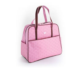 Jaqua, Jaqua travel bag, Jaqua Getaway Bag, Jaqua Necessary Bag, Jaqua Treasure Bags, travel beauty products