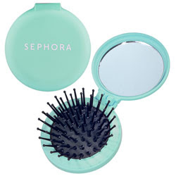 Sephora, Sephora Brand, Sephora Brand Pop-Up Travel Brush, Pop-Up Travel Brush, travel brush