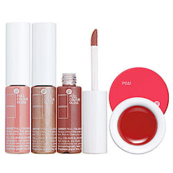 Korres, Korres Love Your Lips Collection, lipgloss, lip gloss, lip butter, lip balm, balm, lips