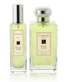Jo Malone, Jo Malone Sweet Lime & Cedar, fragrance, perfume, cologne