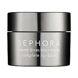 Sephora, Sephora Brand, Sephora Brand Complete Lip Balm, Sephora Complete Lip Balm, Complete Lip Balm, lip balm, balm, lip, lips
