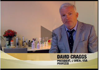 Diversion, diverted beauty products, L'Oreal Professionnel, L'Oreal USA, David Craggs