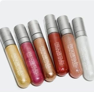 Prescriptives, Prescriptives Custom Blend Lip Gloss, lipgloss, lip gloss, custom beauty products, lips, makeup