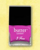 butter LONDON, butter LONDON Nail Lacquer, butter LONDON Twee Nail Lacquer, butter LONDON Jelly Collection, butter LONDON Jelly Collection Twee, butter LONDON Twee, nail, nails, nail polish, polish, lacquer, nail lacquer, Nonie Creme