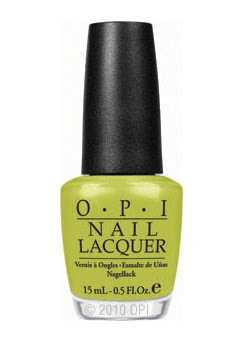 OPI, OPI nail polish, OPI Shrek Collection, OPI Who the Shrek Are You nail polish, nail, nails, nail polish, polish, lacquer, nail lacquer
