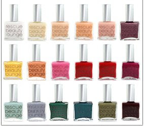 Rescue Beauty Lounge, Rescue Beauty Lounge nail polish, nail polish, polish, lacquer, nail lacquer, varnish, nail varnish
