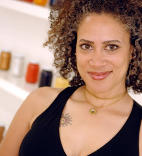 Trae Bodge, Three Custom Color Specialists, makeup, interview, First Look Fridays, beauty interview, makeup creator