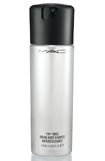 M.A.C Cosmetics, MAC Cosmetics, M.A.C Fix+ Rose, face mist, skin, skincare, skin care