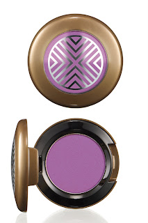 M.A.C Cosmetics, MAC Cosmetics, M.A.C Style Warrior, makeup collection, beauty launch, M.A.C Vibrant Grape eyeshadow