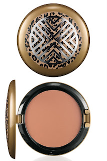 M.A.C Cosmetics, MAC Cosmetics, M.A.C Style Warrior, makeup collection, beauty launch, M.A.C Solar Riche bronzing powder