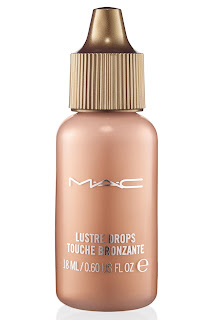 M.A.C Cosmetics, MAC Cosmetics, M.A.C Style Warrior, makeup collection, beauty launch, M.A.C Sun Rush Lustre Drops