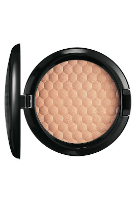 M.A.C Cosmetics, MAC Cosmetics, M.A.C Naked Honey Collection, beauty launch, M.A.C Honey Light High-Light Powder