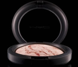 MAC, MAC Cosmetics, MAC Mineralize Skinfinish Gold Deposit, MAC bronzer, makeup, blush