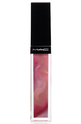 M.A.C Cosmetics, MAC Cosmetics, M.A.C Colour Craft collection, beauty launch, M.A.C Crazy Haute lipglass