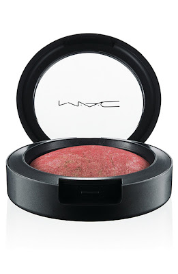 M.A.C Cosmetics, MAC Cosmetics, M.A.C Colour Craft collection, beauty launch, M.A.C Style Demon Mineralize Blush