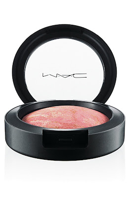 M.A.C Cosmetics, MAC Cosmetics, M.A.C Colour Craft collection, beauty launch, M.A.C Hand-finish Mineralize Blush