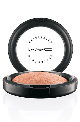 M.A.C Cosmetics, MAC Cosmetics, M.A.C Colour Craft collection, beauty launch, M.A.C Cheeky Bronze Mineralize Skinfinish