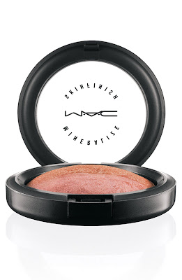 M.A.C Cosmetics, MAC Cosmetics, M.A.C Colour Craft collection, beauty launch, M.A.C Triple Fusion Mineralize Skinfinish