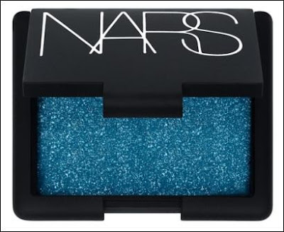 NARS, NARS Single Eyeshadow Tropic, eyeshadow, eye shadow, eye makeup, eyes, makeup