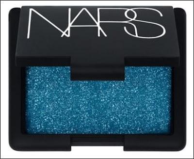 NARS, NARS Single Eyeshadow Tropic, eyeshadow, eye shadow, eye makeup, eyes, makeup